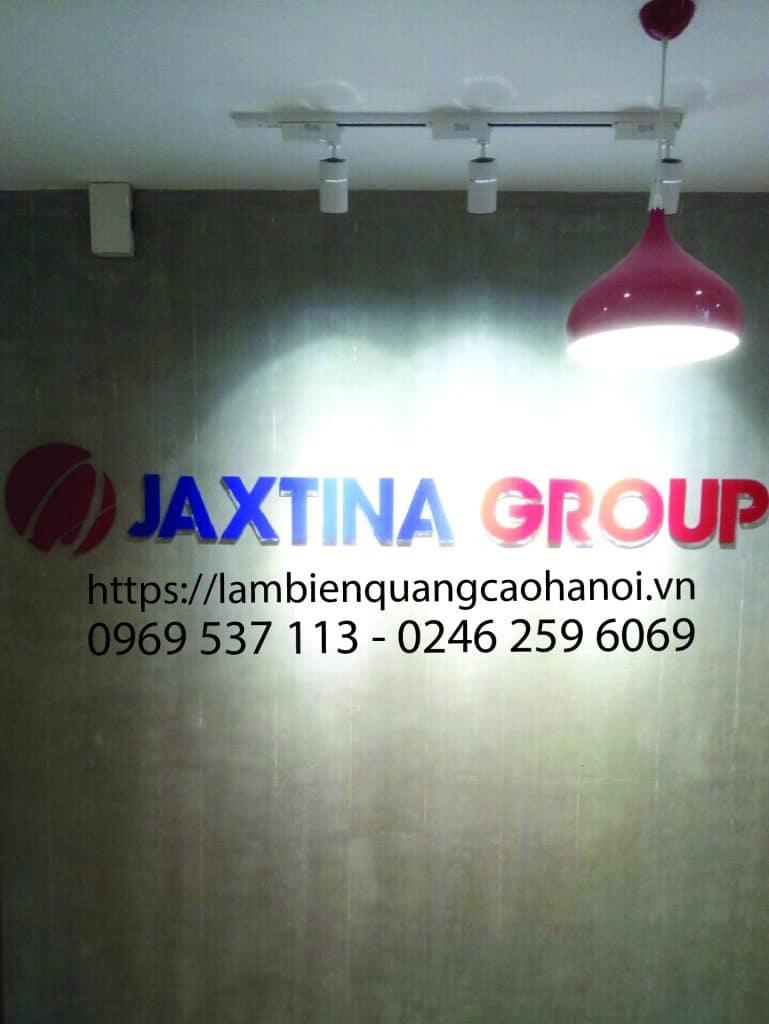 Làm logo công ty tại Mỹ Đình
